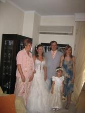 s rodicema