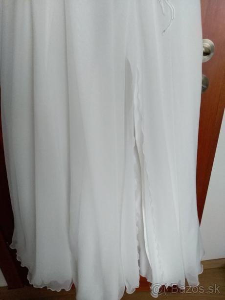 Svadobné šaty EVE - Obrázok č. 4