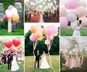 JUMBO balóny,