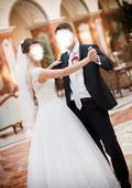 Svadobné šaty TN (romantické), 36