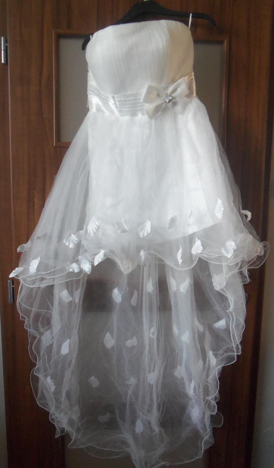 Moje šaty už nachystane - Obrázok č. 2