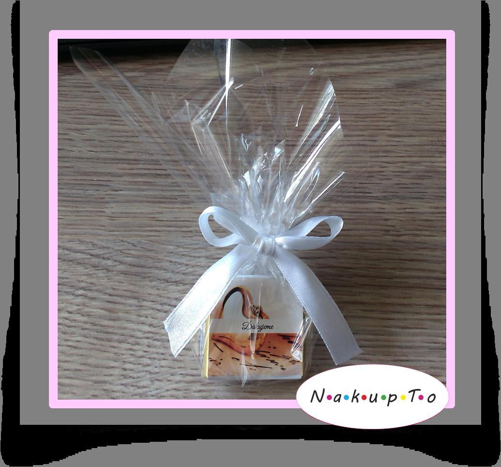 Miničokoládky v balení - Obrázok č. 3