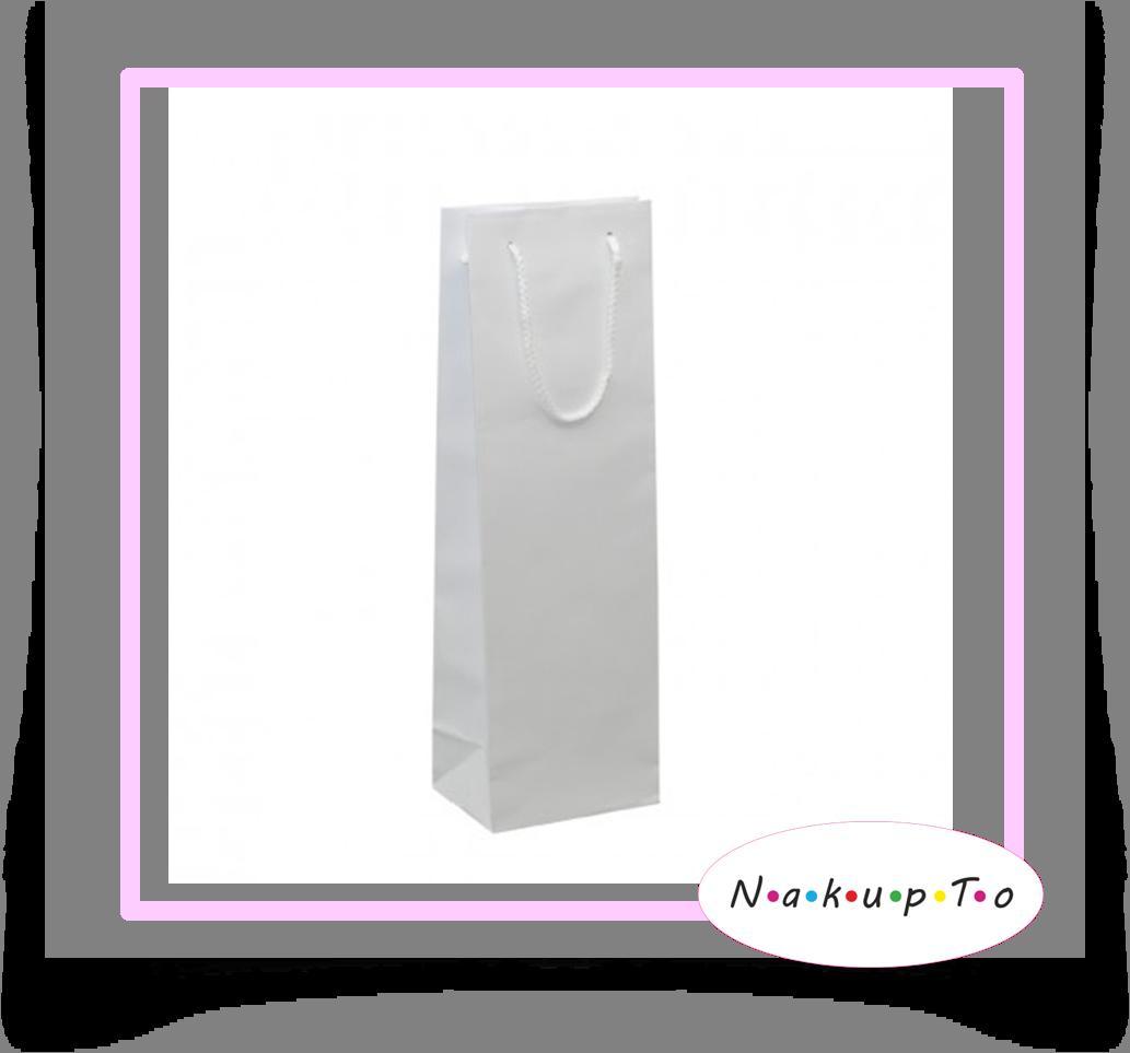 Taška na víno - laminovaná - Obrázok č. 2