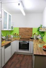 pro Cocobene:osvícená kuchyň