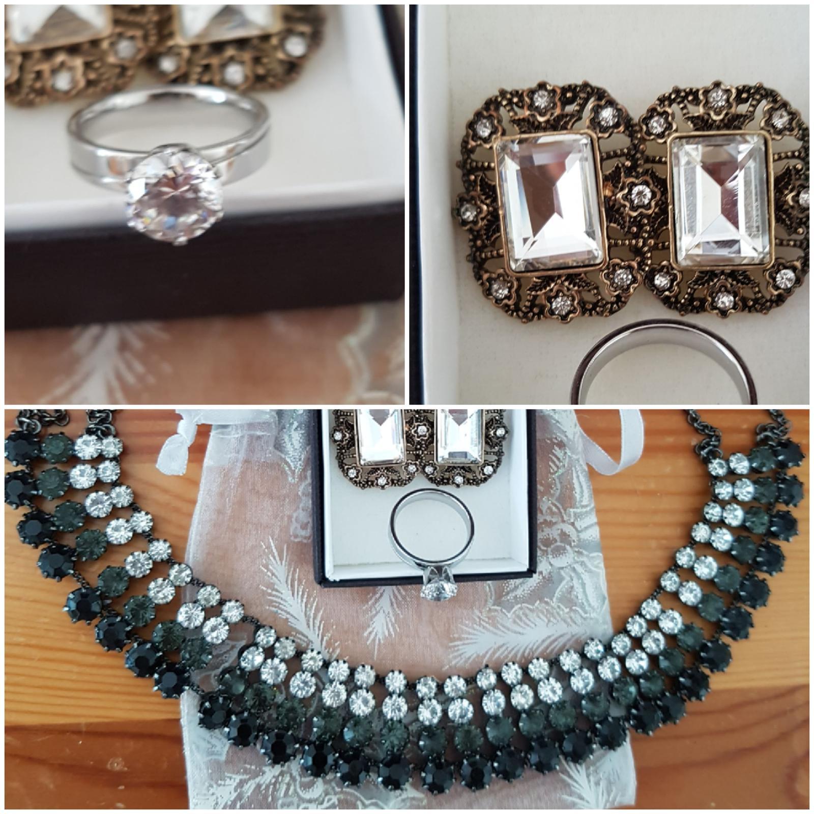 Šperky na svadbu - Obrázok č. 1