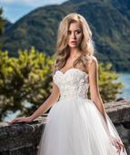 Princeznovské svadobné šaty, 44