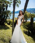 Svadobné šaty Nora, 34