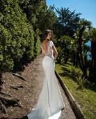 Svadobné šaty Nora, 38