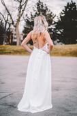 Šifónové svadobné šaty, 34