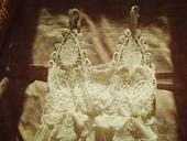 Lehounké svatební šaty, 38