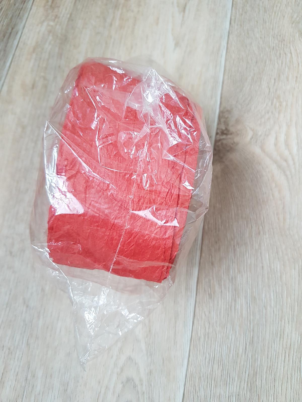 Papirova masle - Obrázek č. 2