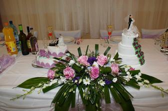 svdobný stôl