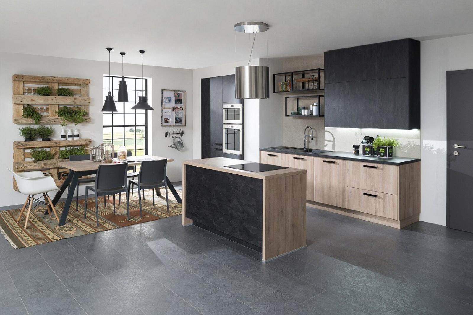 Kuchyňa IRIS - Obrázok č. 1