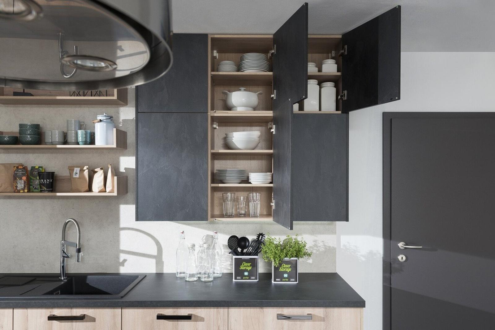 Kuchyňa IRIS - Obrázok č. 2