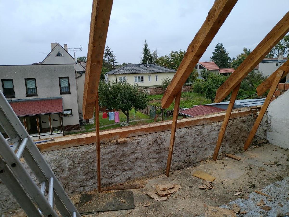 Starosti se střechou - Obrázek č. 4