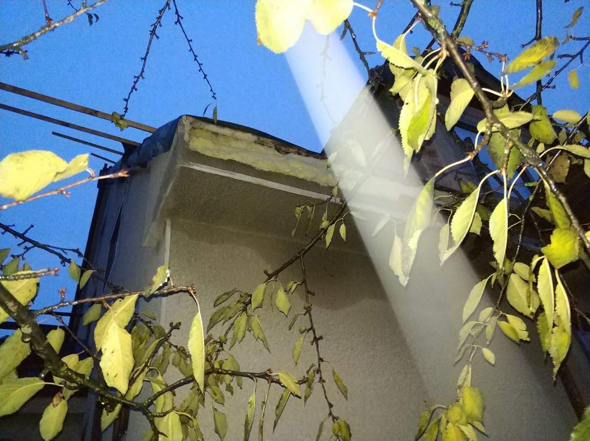 Starosti se střechou - Promočená minerální vata