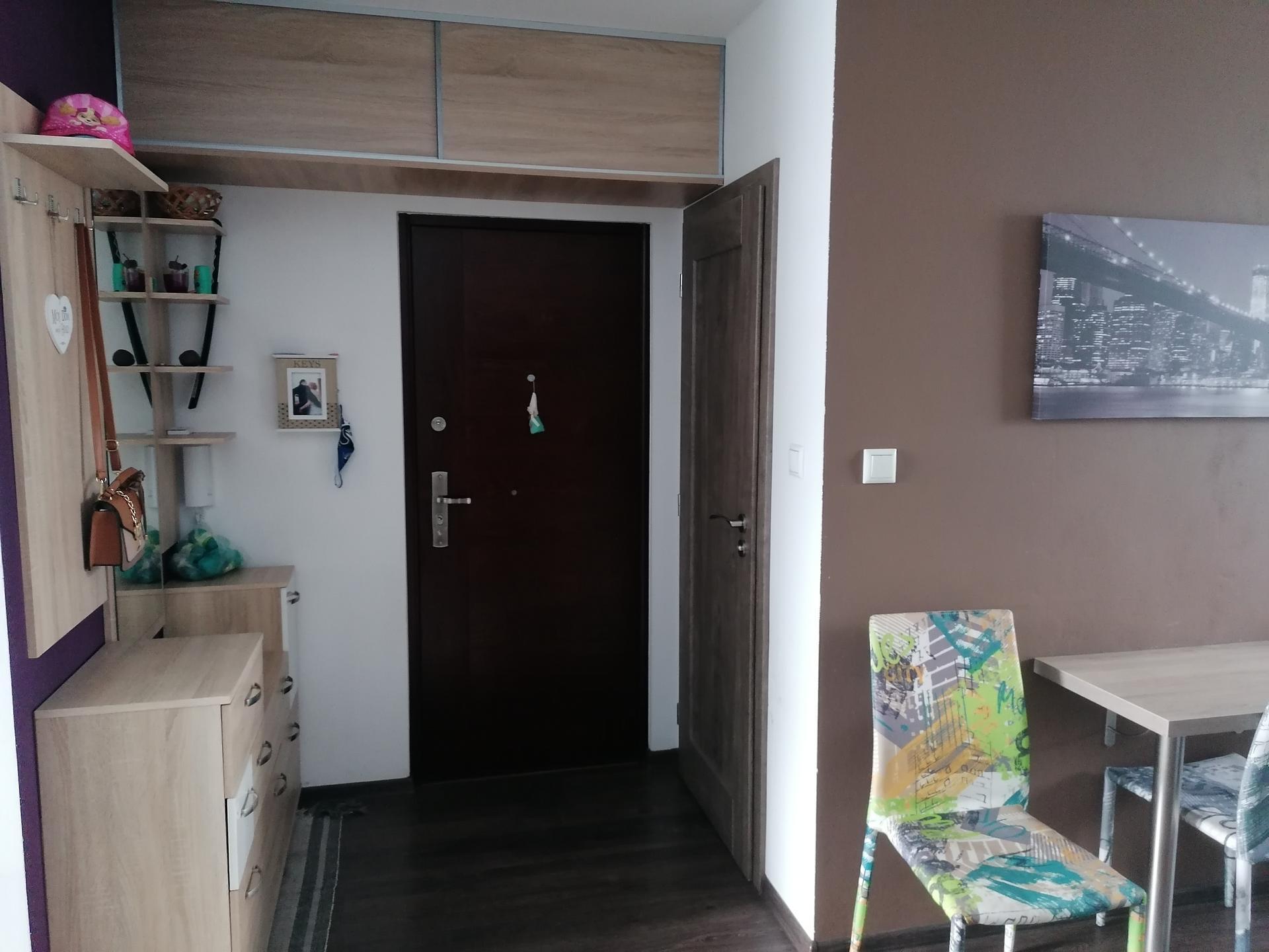 Náš bytôček