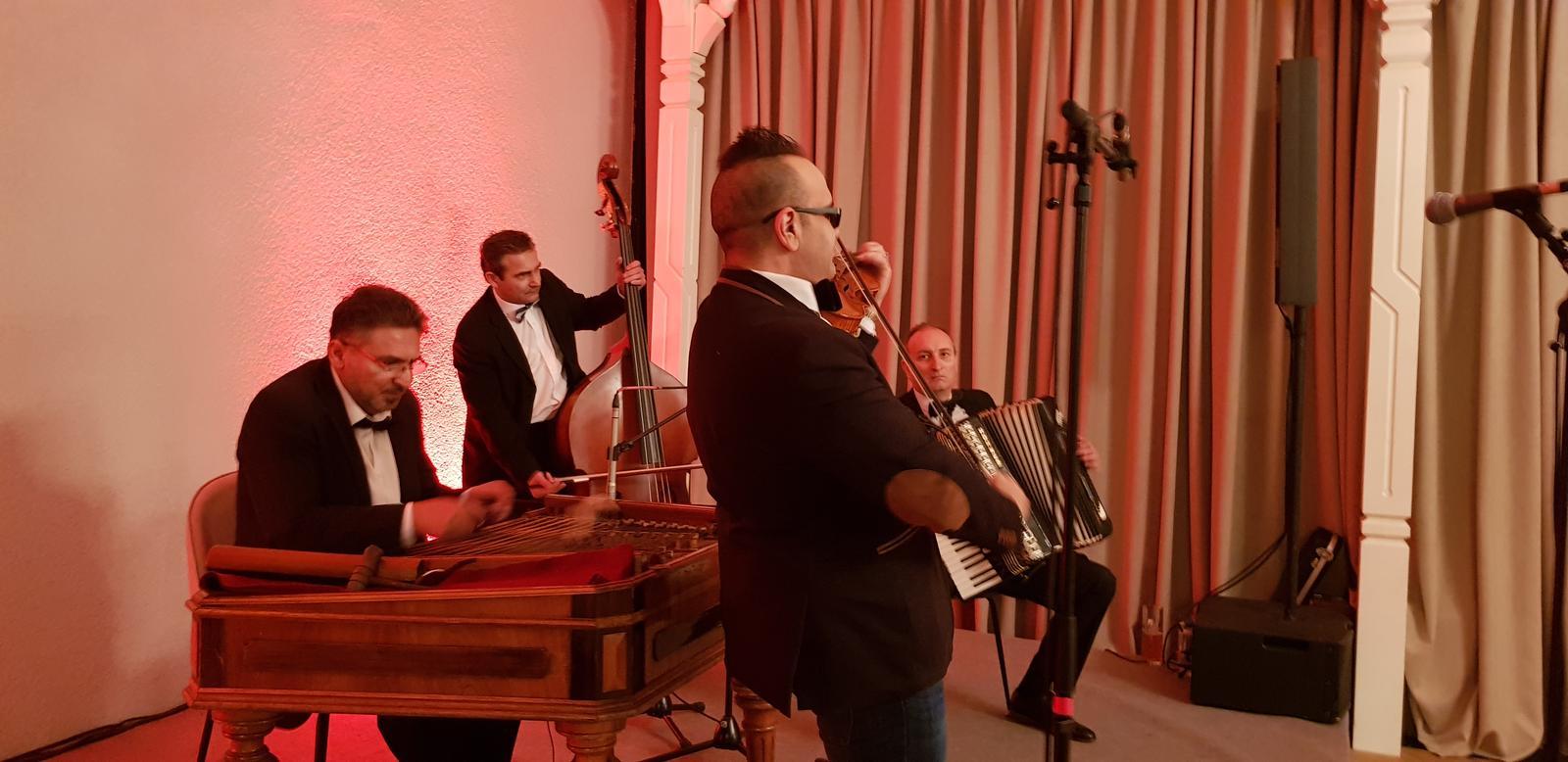 Cimbalovka Diamond Band - Obrázok č. 3