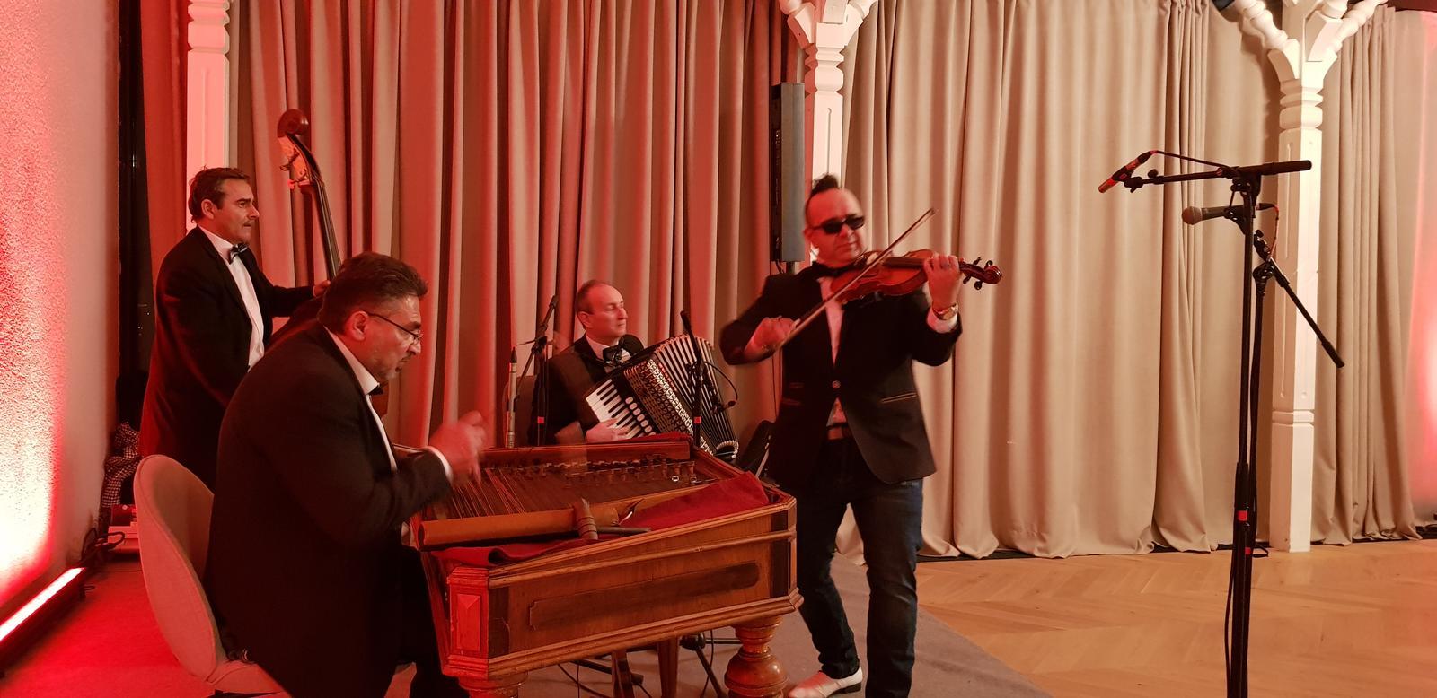 Cimbalovka Diamond Band - Obrázok č. 5