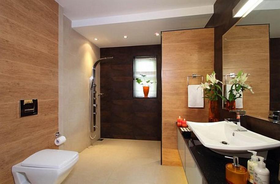 Drevosteny v kúpeľni - Obrázok č. 1