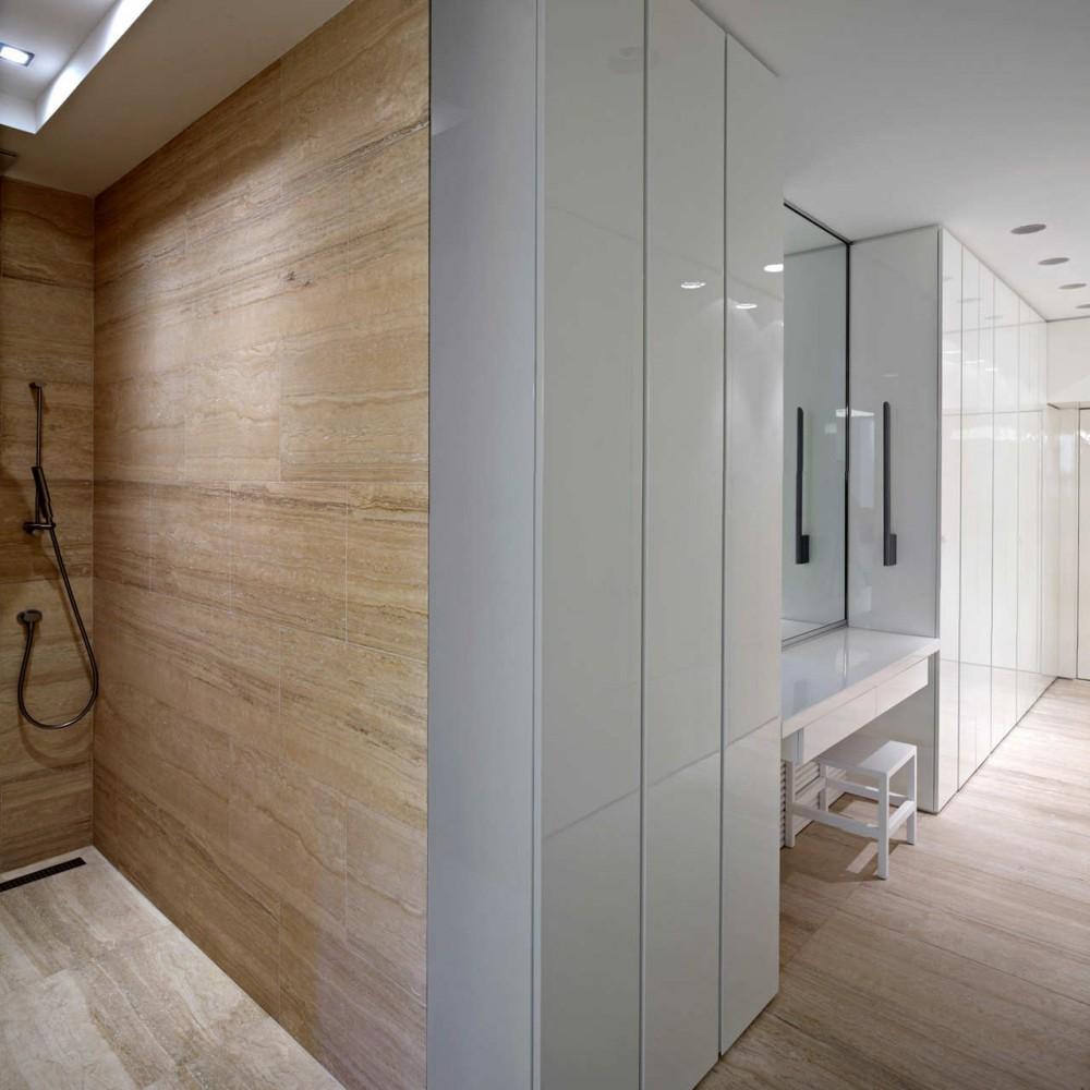 Drevosteny v kúpeľni - Obrázok č. 3