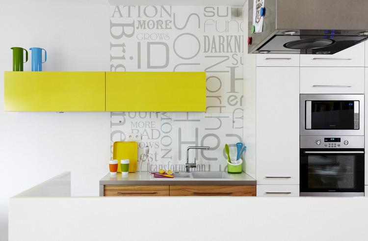 Playful kitchen - Obrázok č. 1