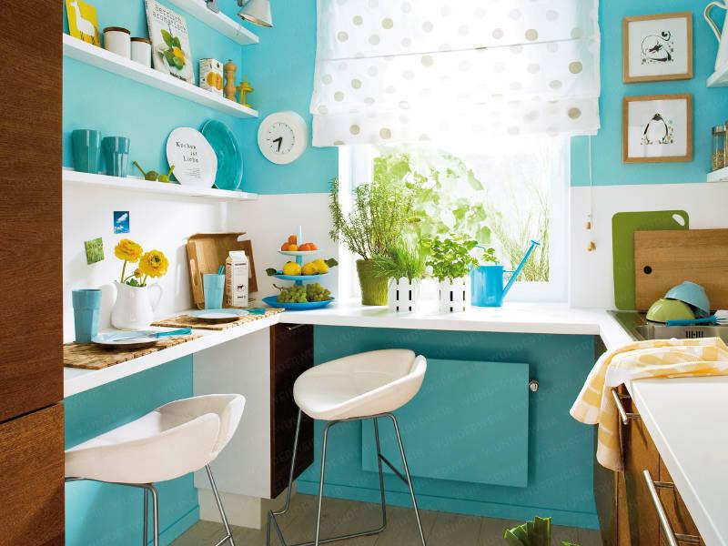 Playful kitchen - Obrázok č. 4