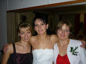 mé milé sestřenky