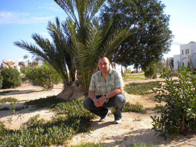 Janka{{_AND_}}Duško - svadobna cesta Tunis