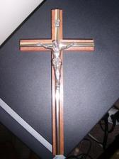 náš krížik