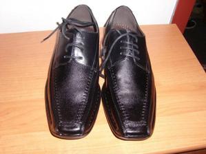 topánky pre miláčika