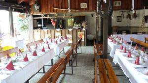 Štípský šenk - Zlín - tady svatební hostina