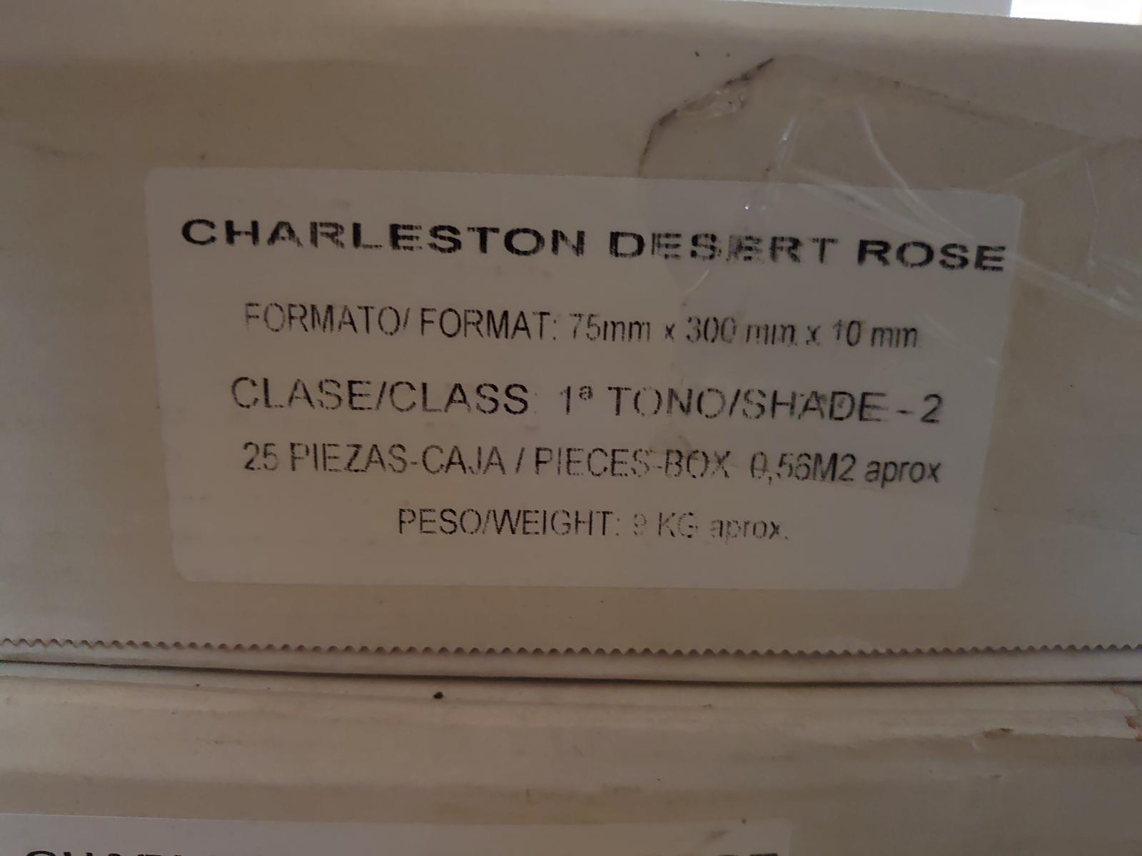 obklad Charleston - Obrázok č. 2