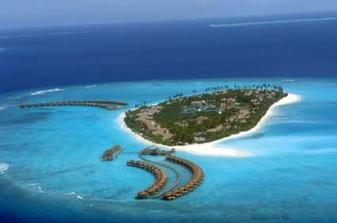 12 dnů v ráji = honemoon in Hilton Iru Fushi Maledives