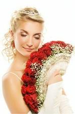 ruže budu biele