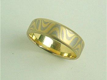 Snubné prstene - nezvyčajné - Obrázok č. 41