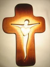 Krížiček, je úplne nádherný :)