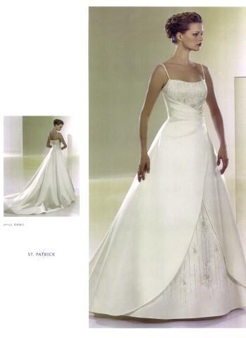 Jen svatební šaty - Obrázek č. 19