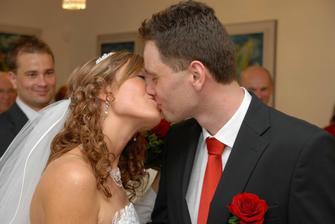 první polibek :-)