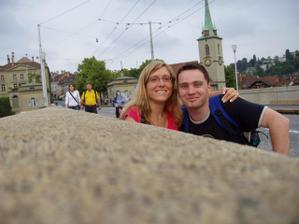 hl. město Bern