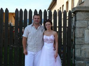 já a bráška