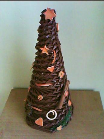 Handmade & vánoce - tohle mě nadchlo, musím dnes vyzkoušet :-)