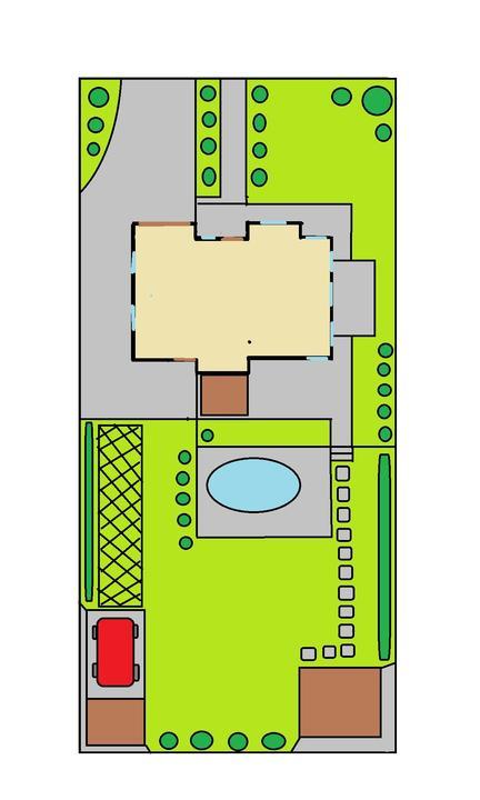 Zahrádečka - Obrázek č. 1