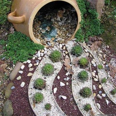 Zahrada - inšpirácie - Obrázok č. 15