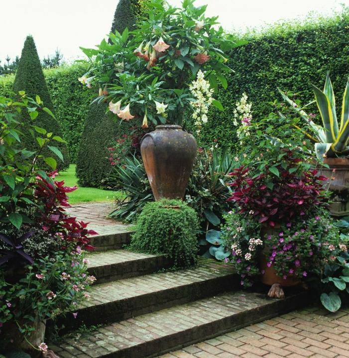 Zahrada - inšpirácie - Obrázok č. 215
