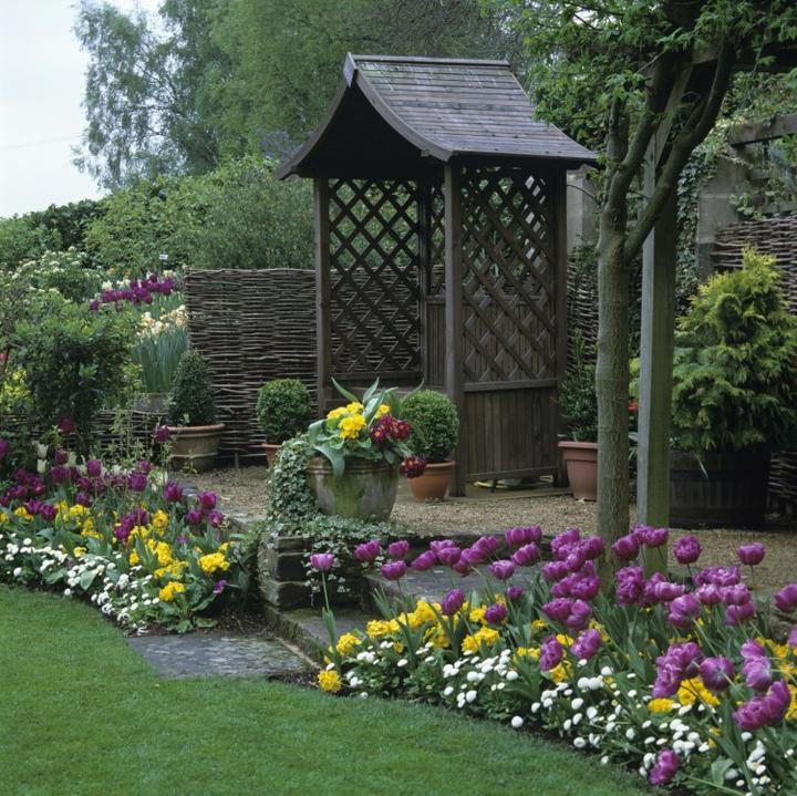 Zahrada - inšpirácie - Obrázok č. 216