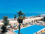 A svatební cesta?? Na 90% Tunis-Djerba :-) Je tam nádherně.