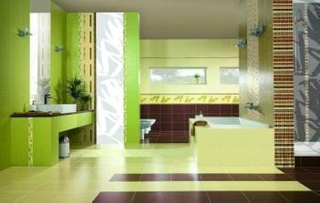 takovou koupelnu bych jednou chtěla mít