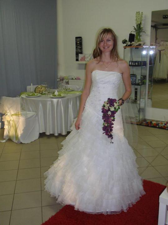 Zelená svatba - Obrázek č. 59