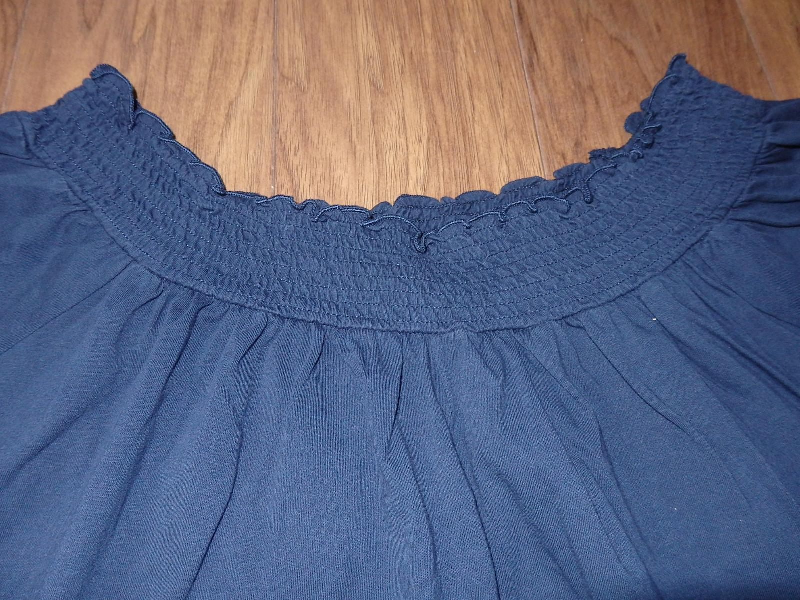 vyšívané tričko / tunika - Obrázok č. 2